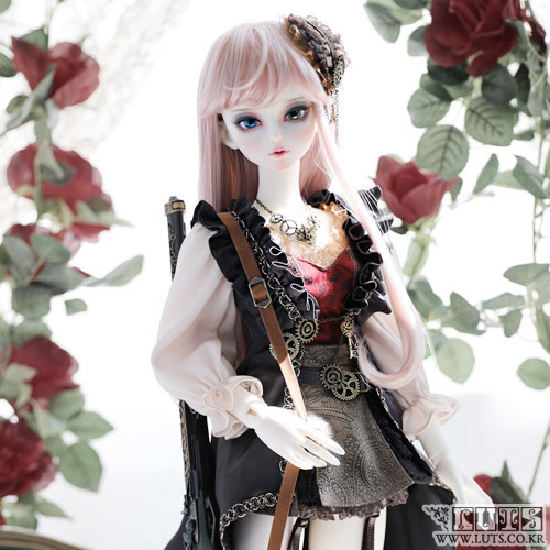 SDF Victoria girl set (Limited) (Pre-order)