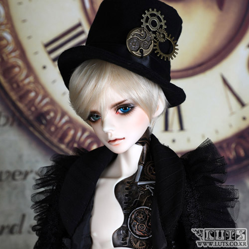 Senior65 Delf Steampunk ver. Limited