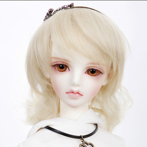 DW-271 (Natural Blond)