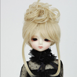 KDW-051 (Antique Blond)