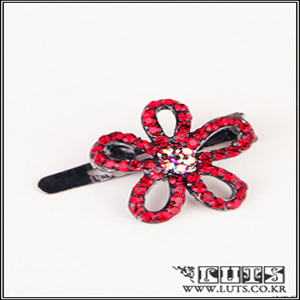 LINA MAGNET PIN (Red)