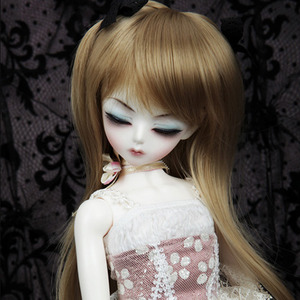 Kid Delf Girl ANI DREAMING Limited (Real Skin White)
