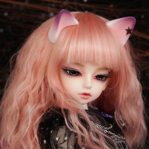 Kid Delf Girl KIWI ROMANCE - WITCH Limited
