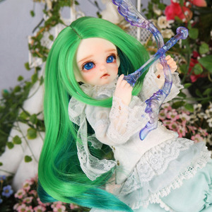 Honey Delf CENTAUR Bubble Mint ver. Limited