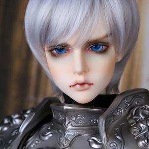 Senior65 Delf PLATINUM English Knight ver. Limited