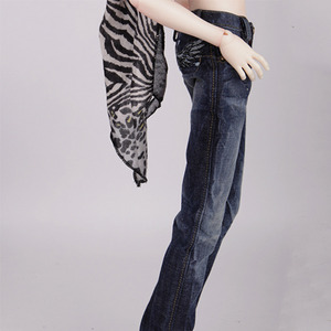 DF SILVER WING WASHING JEAN For BOY