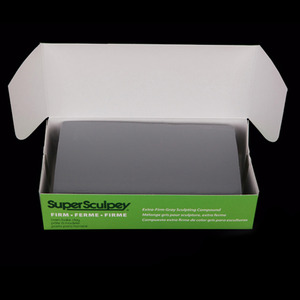 Super Sculpey (Gray)