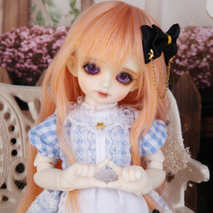 Honey Delf Hands-8 (for TYPE 5 BODY only)
