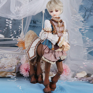 Kid Delf CENTAUR Boy ver. Limited