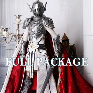 Senior65 Delf ABADON French Knight ver. Full Package Limited