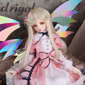 Kid Delf Shine In The Sky GIRL ver. Limited