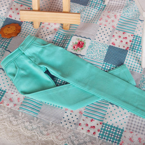 KDF Basic Pants (Mint)