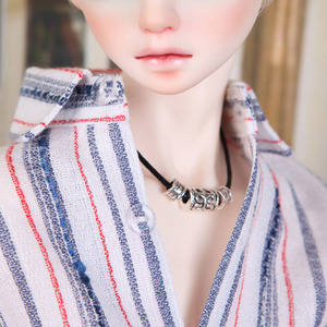 SDF65 Necklace - Ring type