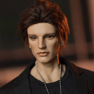 CHARLES (include Face up, Wig)