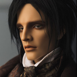 ENOCH (include Face up, Wig)
