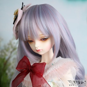 Model Kid Delf CARROT Romance Limited