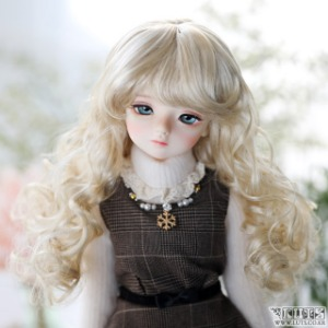 KWW-506 (wheat Blond)