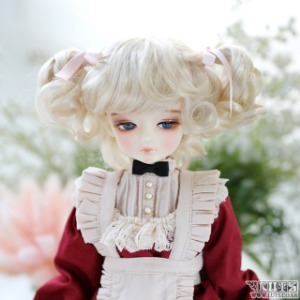 KWW-507 (Tiny Blond)