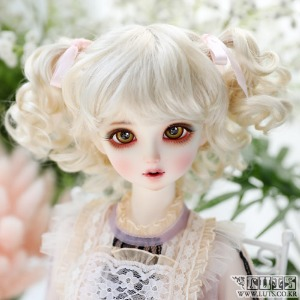WW-507 (Tiny Blond)