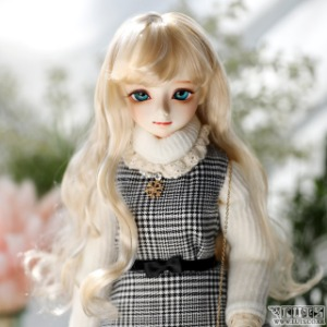 KWW-505 (Lady Blond)