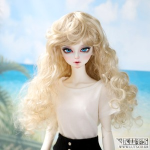 WW-506 (Wheat Blond)