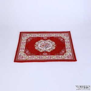 Carpet S (Red)