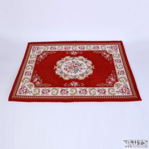 Carpet L (Red)