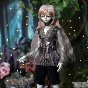 MDF Mystic Papillon Set Limited (Pre-order)