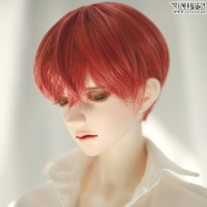 [2020 Winter Event gift Wig] SDW, KDW, CDW-317 (Sweet Jujube)