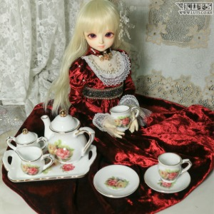 Afternoon's Tea Set