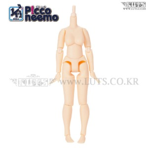 Picconeemo Body M/Girl LL Bust White Skin