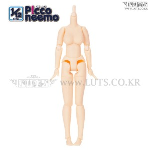 Picconeemo Body S /Girl LL Bust White Skin