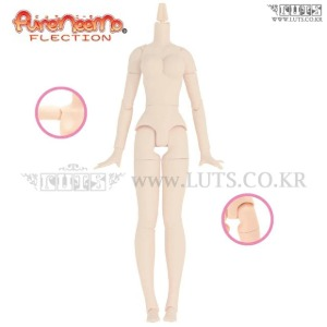 Pureneemo Full Movable Body L/LL Bust White Skin