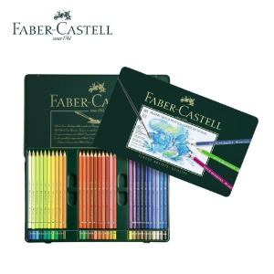 Faber-Castell Professional Watercolor Pencil 60 Colors