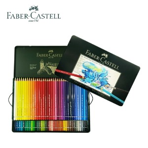 Faber-Castell Professional Watercolor Pencil 72 Colors