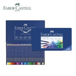 Faber Art Grip Watercolor Pencil 36 Colors