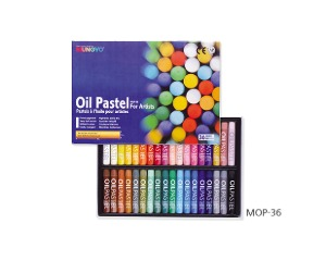 Mungyo Gallery Oil Pastel 36 Color Set / MOP-36
